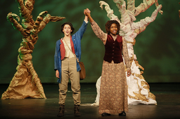 """Into the Woods, Jr."" Takes the Stage"