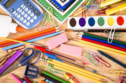 K-12 School Supplies Drive: Helping Houston