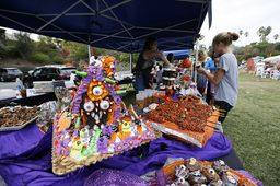 Harvest Festival is THIS SUNDAY! And the Sweet Shoppe Needs You!