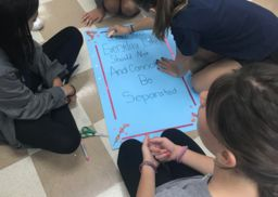 STEM Workshop for Middle School Girls