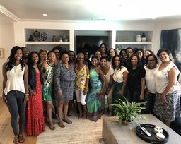BSA Mothers Connect Over Brunch