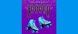 Xanadu Rolls into the East Campus Theater Tonight!
